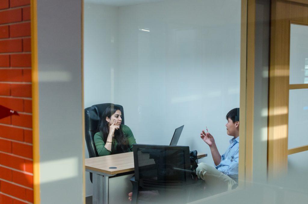 profile mentoring